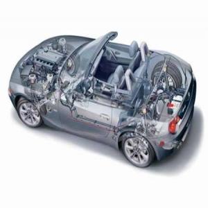 汽车零部件厂常规安灯系统解决方案